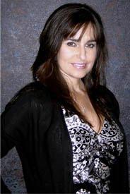 Author Debra Glass