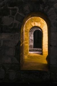 Spanish Dungeon© Kacpura | Dreamstime.com