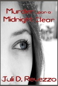 Murder Upon a Midnight Clear by Juli D. Revezzo, Kindle Unlimited, Read for Free