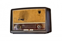 """Old Vintage Radio"" by tungphoto/ Freedigitalphotos.net"