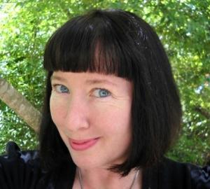 Author Clarissa Johl