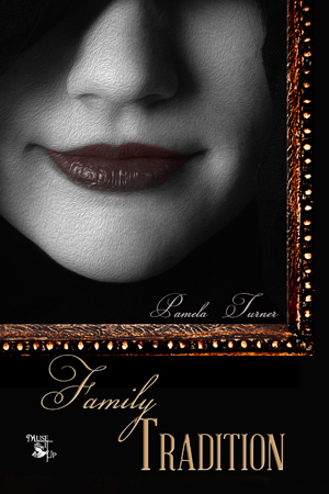 Pamela Turner's novel Family Tradition