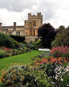 Sudeley Castle_secret_garden