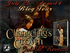 Changeling's Crown Button 300 x 225