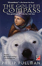 the golden compass cover art Knopf release